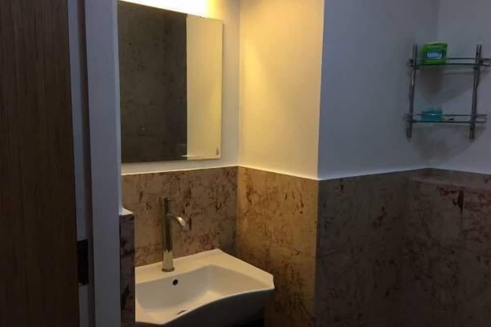 Single Room, 1 Single Bed - Bathroom