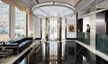 Selline näeb välja Living Hotel an der Oper , Viin