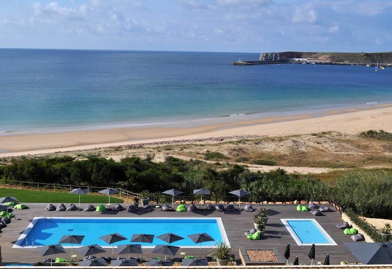Martinhal Sagres Beach Family Resort, Sagres, Pláž