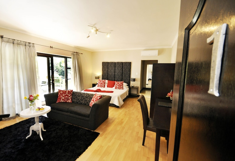 Southern Light Country House, Kapské mesto, Apartmán typu Executive, 1 spálňa, Hosťovská izba