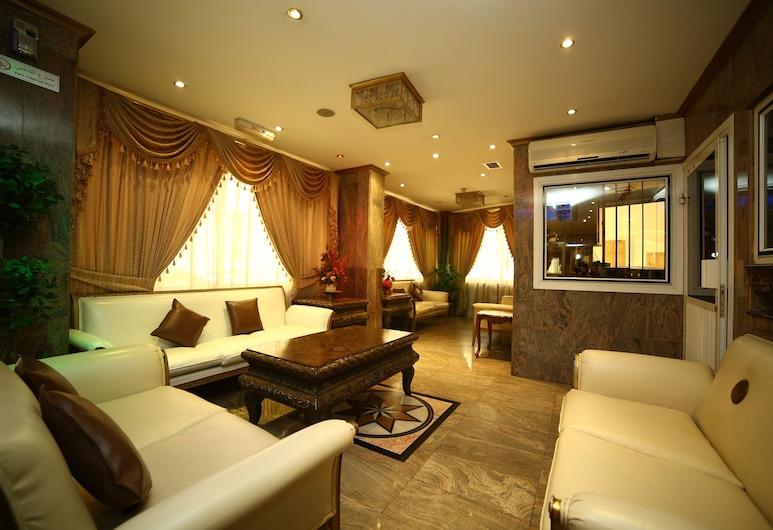 Awal Hotel, Manama, Lobby