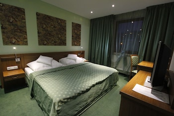Bratysława — zdjęcie hotelu Max Inn Hotel