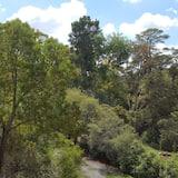 Standardní pokoj se dvěma jednolůžky - Výhled na hory