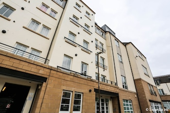 Picture of Edinburgh Playhouse Apartments in Edinburgh
