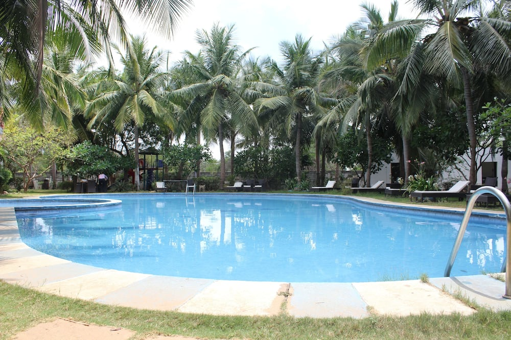 Citrus Hotel Sriperumbudur