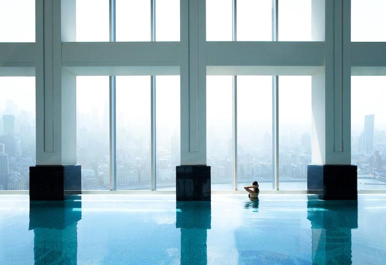 The Ritz-Carlton Shanghai, Pudong, Shanghai, Sports Facility