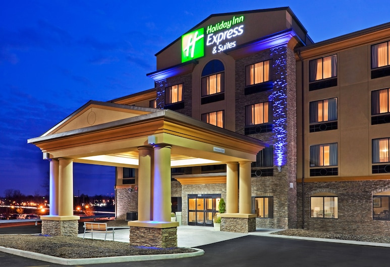 Holiday Inn Express Hotel & Suites Syracuse North - Cicero, Cicero