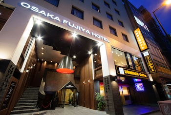 Picture of Osaka Fujiya Hotel in Osaka