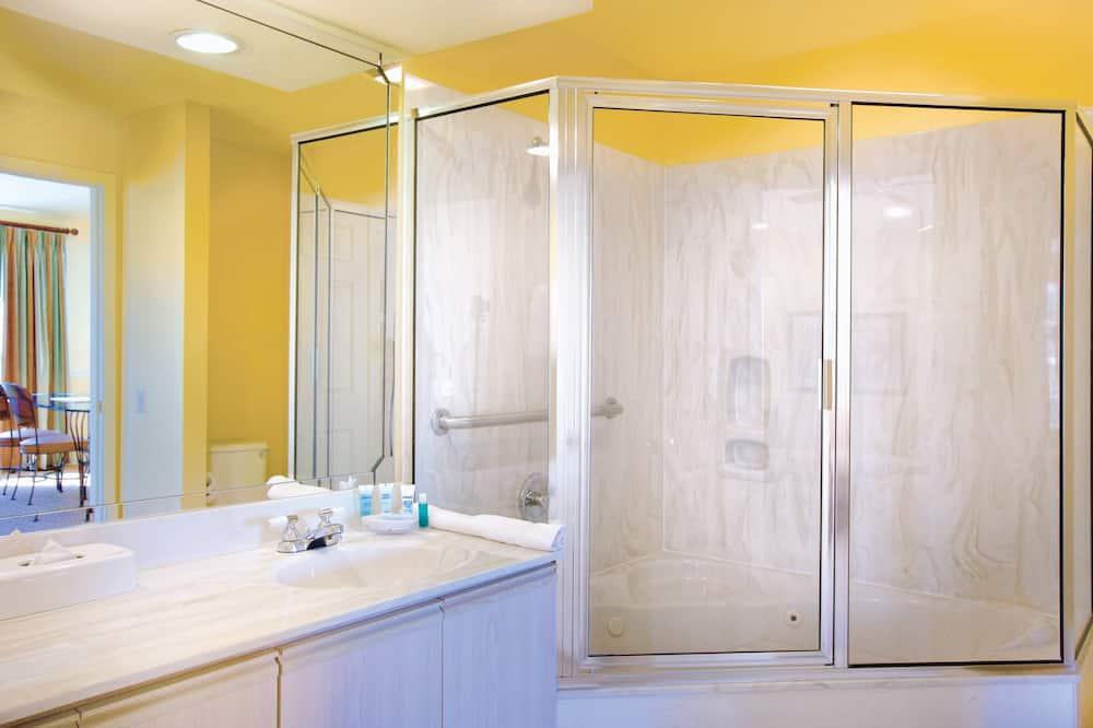 Comodidades del cuarto de baño