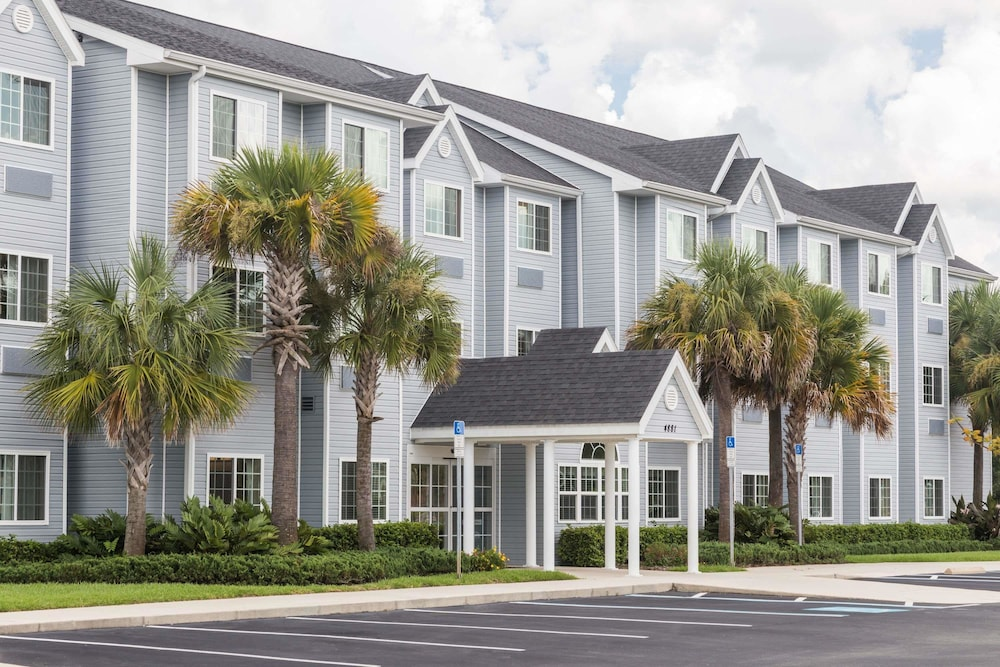 Microtel Inn Suites By Wyndham Spring Hill Weeki Wachee