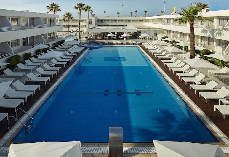 Melpo Antia Luxury Apartments & Suites, Ayia Napa, Bazén