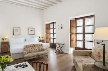 Picture of Hotel Amadeus in Seville