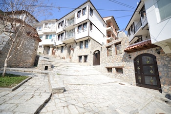 Enter your dates for special Ohrid last minute prices