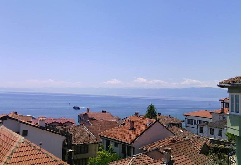 Villa & Winery Mal Sveti Kliment, Ohrid, Výhled z hotelu
