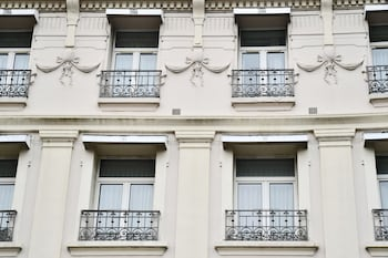 Picture of Le Grand Hotel in Saint-Quentin