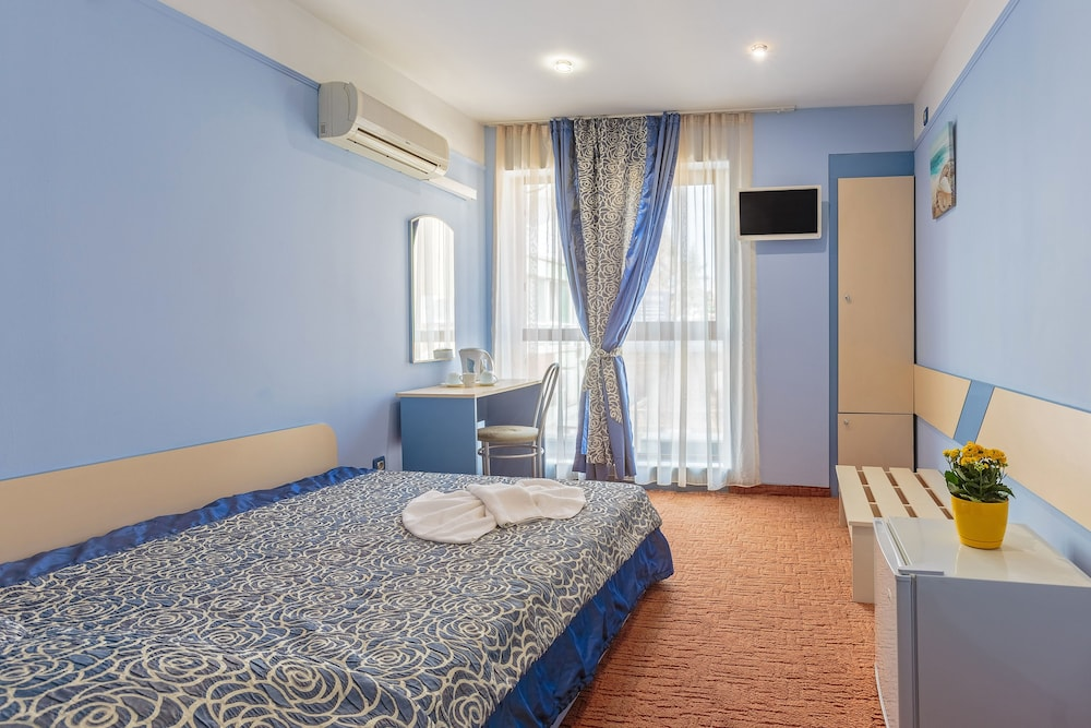 Guest House Fotinov, Bourgas