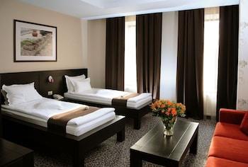 Image de Hotel Cherica à Constanta