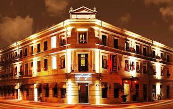 Bild vom Hotel Cherica in Constanta