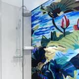Art Room, sudut - Kamar mandi