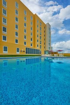 Fotografia hotela (City Express Veracruz) v meste Boca del Rio