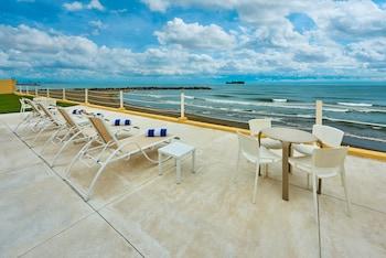 Bild vom City Express Veracruz in Boca del Río