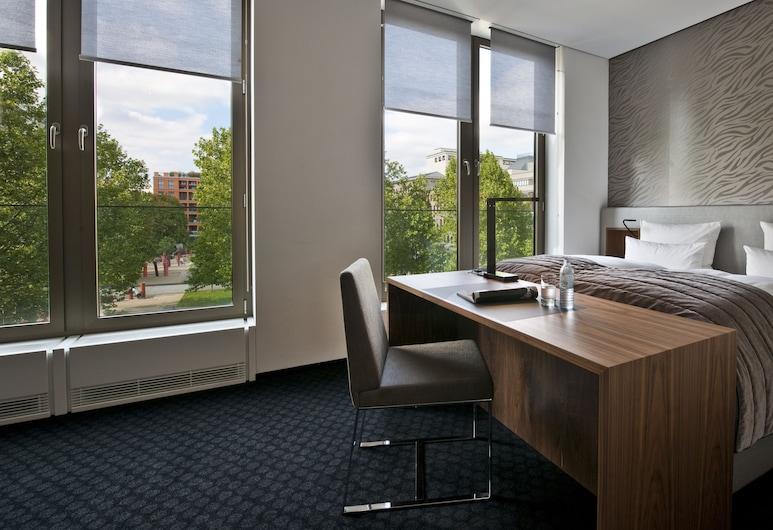 COSMO Hotel Berlin Mitte, Berlin, Comfort-Zimmer, Zimmer