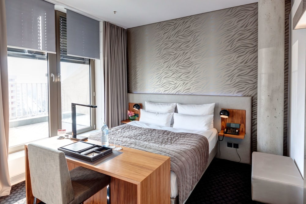 COSMO Hotel Berlin Mitte, Berlin: Info, Photos, Reviews | Book at ...