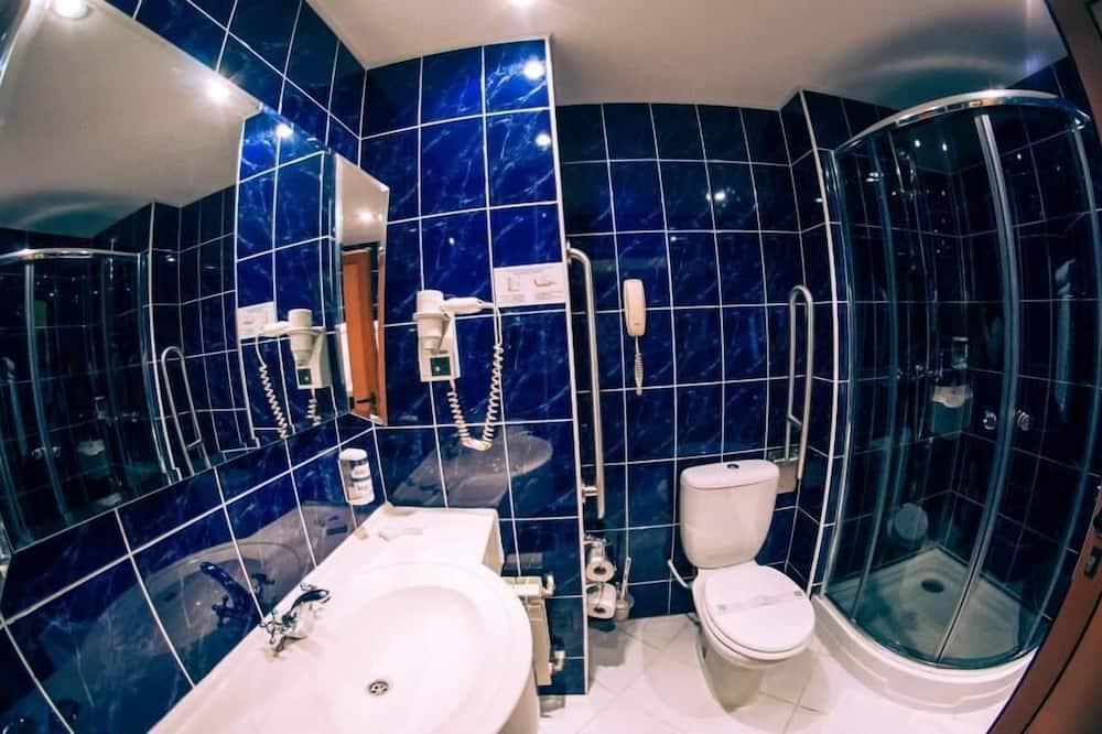 Superior Suite - Bilik mandi