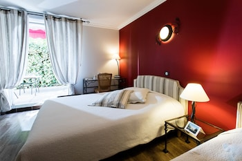 Foto do Hotel Ulysse Montpellier Centre em Montpellier