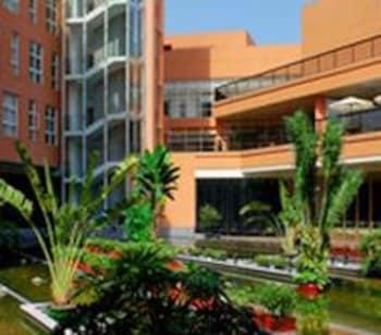 Foto di University Town International Hotel a Canton