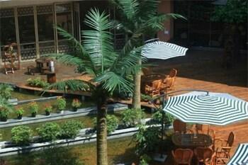 Bild vom University Town International Hotel in Guangzhou