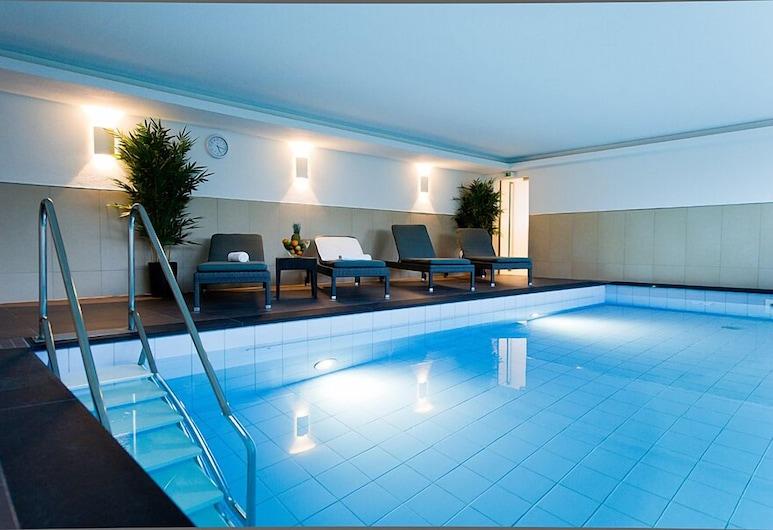 """Gasthof """"Zur Linde"""", Kuenzell, Indoor Pool"""