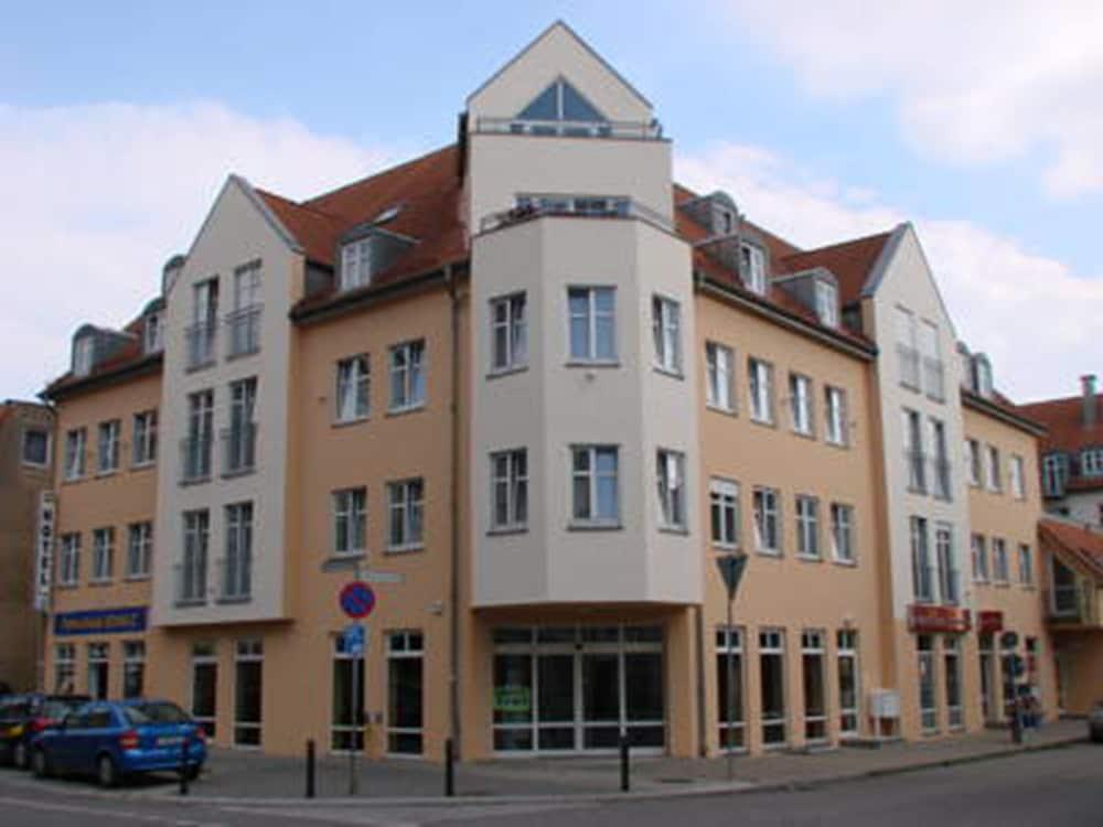"Filmhotel ""Lili Marleen"", Potsdam"