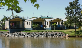 Picture of Discovery Parks Fraser Street, Hervey Bay in Torquay