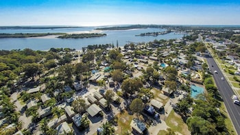 Picture of Blue Dolphin Holiday Resort in Yamba