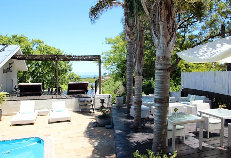 Southern Cross Guest House, Cape Town, Suite (Africa), Guest Room View