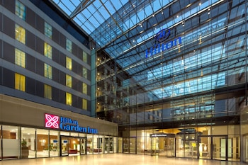 Picture of Hilton Garden Inn Frankfurt Airport in Frankfurt