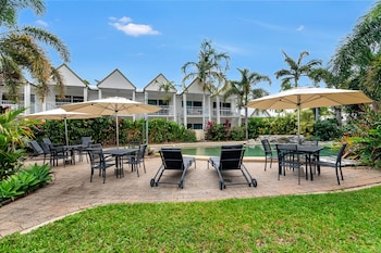 Picture of Titree Resort Holiday Apartments in Port Douglas