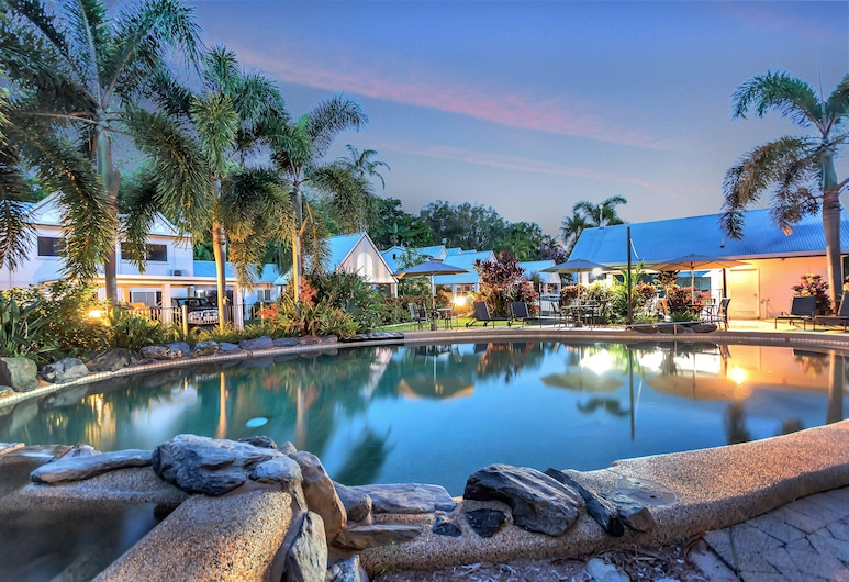 Titree Resort Holiday Apartments, Πορτ Ντάγκλας