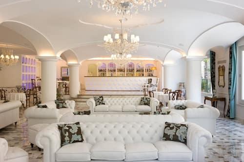Book Grand Hotel La Favorita In Sorrento Hotels Com