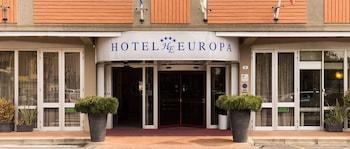 Gambar Hotel Europa di Signa