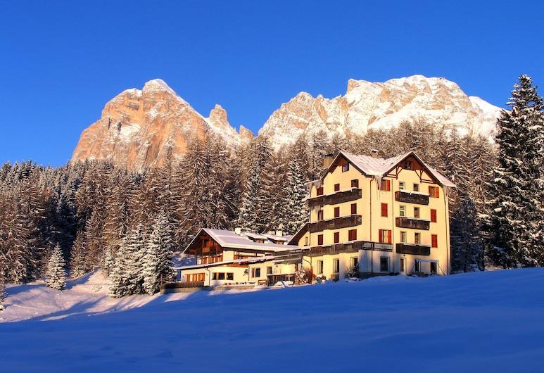 Sport Hotel Pocol, Cortina d'Ampezzo