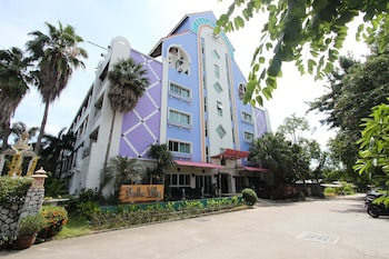 Picture of Bella Villa Serviced Apartments in Pattaya