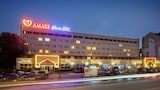 Picture of Amaks Premier Hotel in Perm