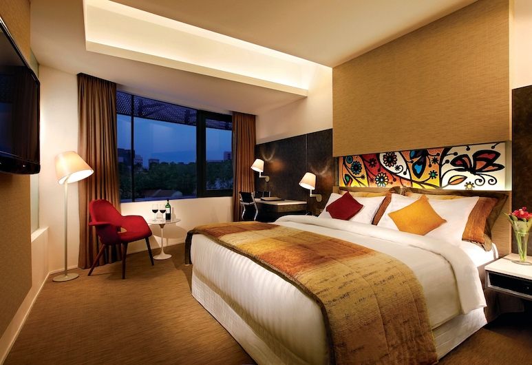 D'Hotel Singapore, Singapore