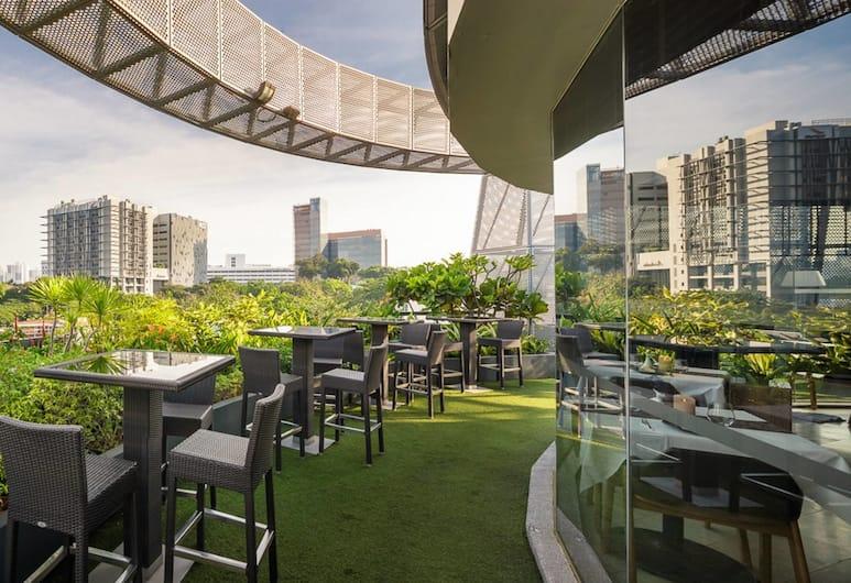Wangz Hotel Singapore, Singapore, Garden