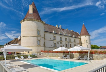Picture of Hotel Golf Chateau de Chailly in Chailly-sur-Armancon