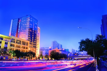 Picture of Tangla Hotel Beijing in Beijing