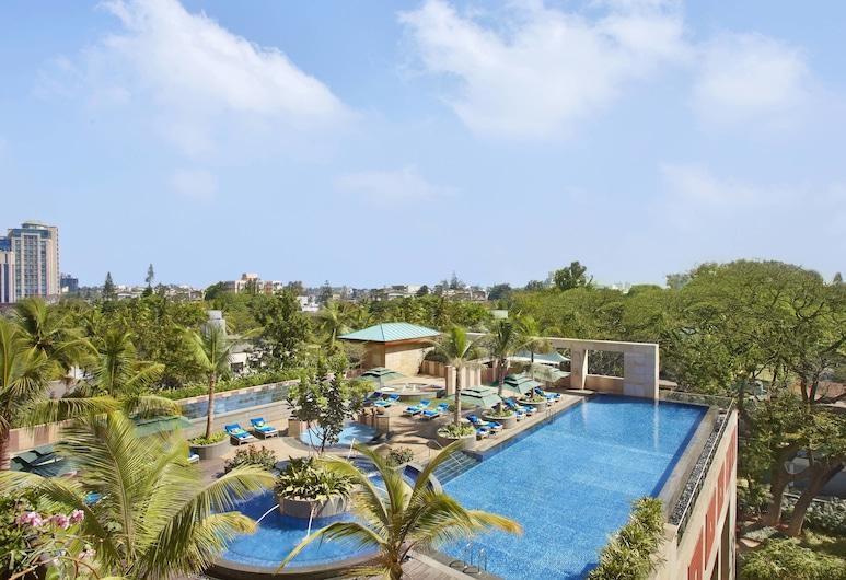 آي تي سي جاردينيا، أحد فنادق لوكشري كولكشن، بينغالورو, بينجالورو, حمام سباحة