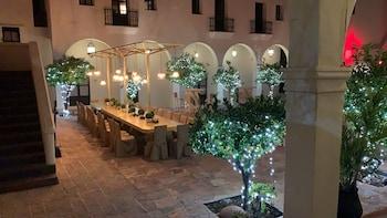 Image de Mesón de la Merced Hotel Boutique, Patio & Spa à Querétaro